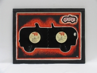Grease, Soundtrack Car