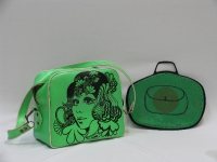 Little Green Bag, George Baker