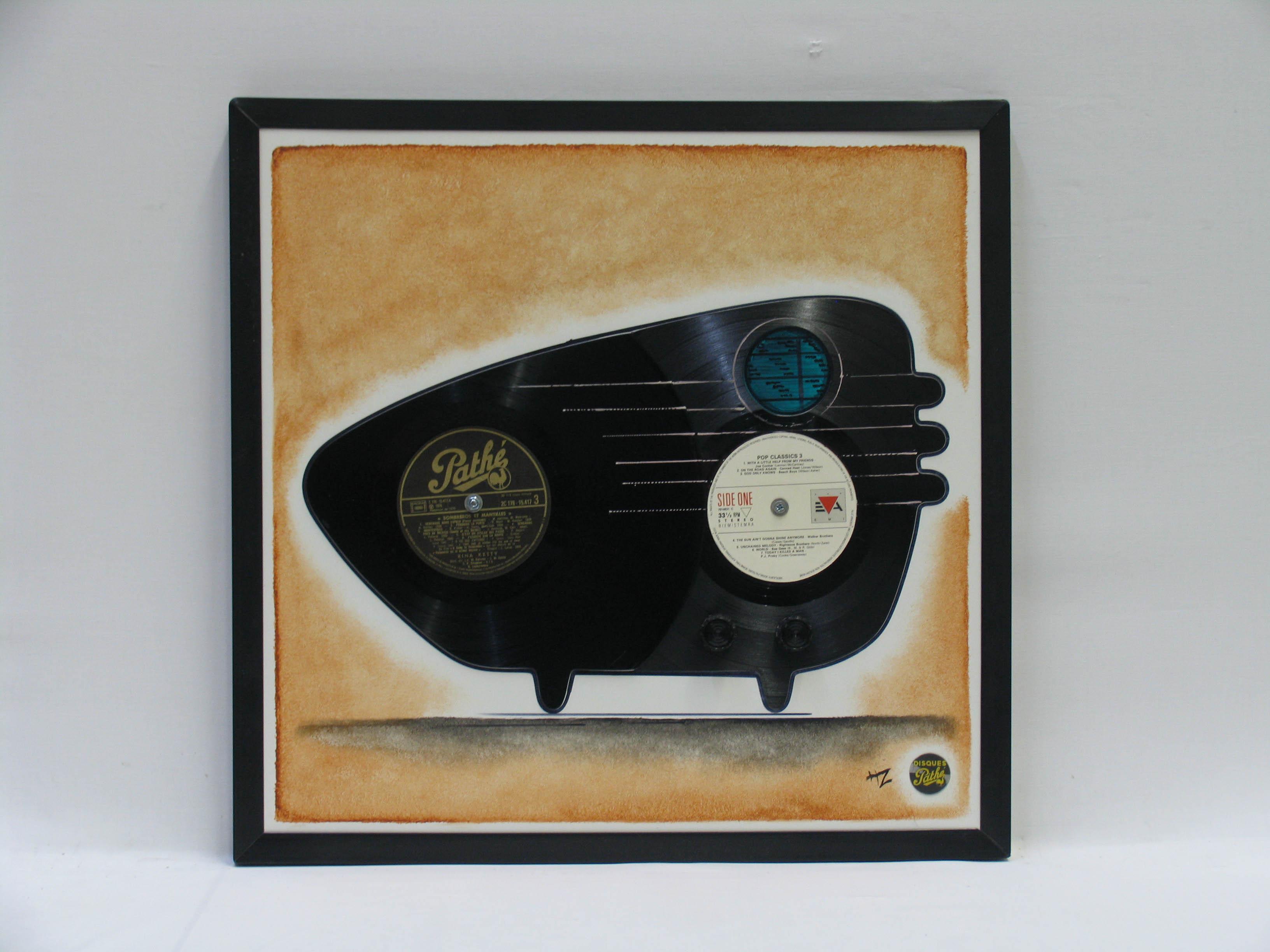 Classic Radio, Rina Ketty (1946)